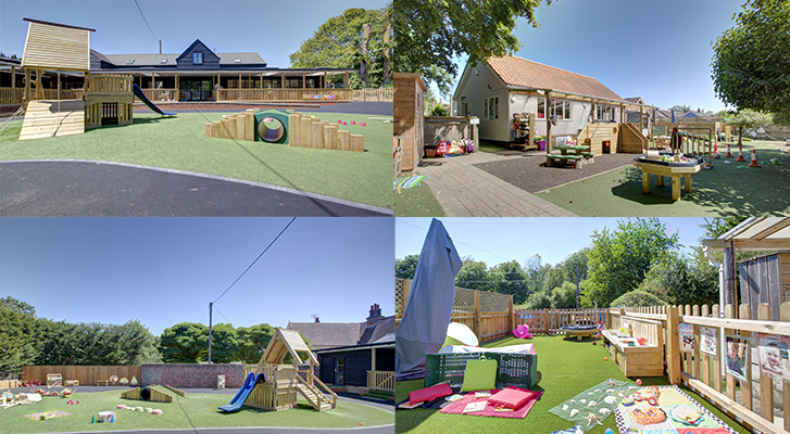 ICP Nurseries Limited acquire Orchard Barns nursery group via Redwoods Dowling Kerr