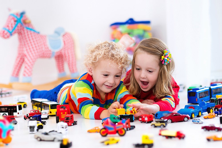 Acclaimed day nursery SOLD by Redwoods Dowling Kerr