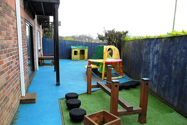 Hobby Horse Day Nursery SOLD by Redwoods Dowling Kerr