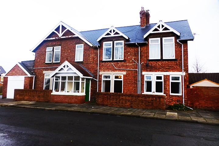 The Gables Care Home Sold by Redwoods Dowling Kerr