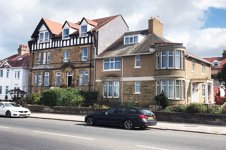 Across the Bay care home SOLD by Redwoods Dowling Kerr