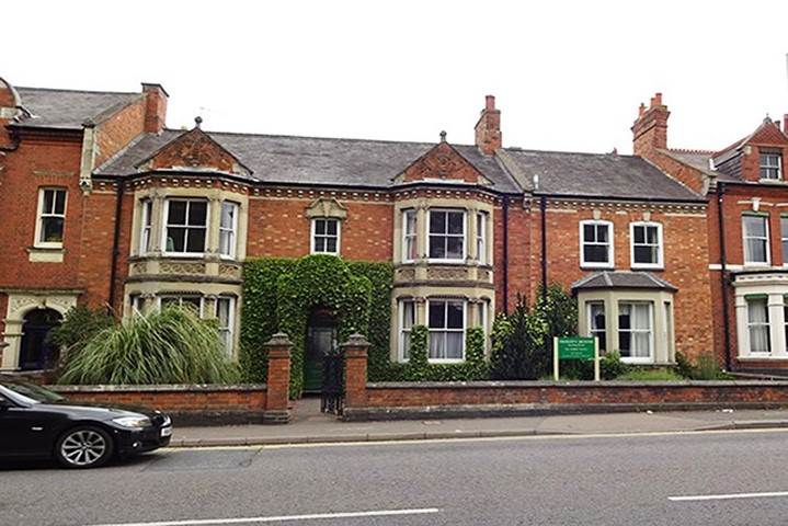 Trinity House Nursing Home Has Been Sold Thanks to RDK