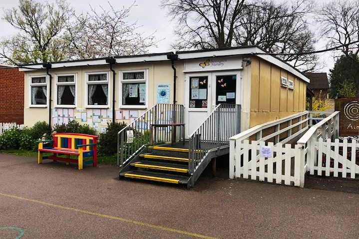 Benington Nursery is Now Under New Ownership