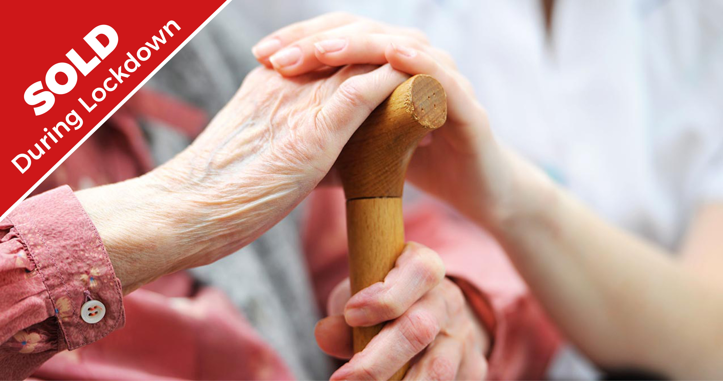 Chaffinch Residential Care Home Sold by Redwoods Dowling Kerr