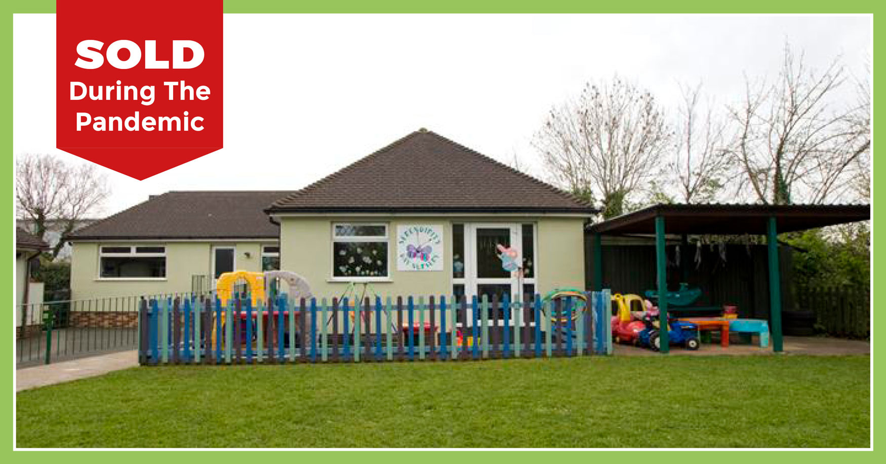 Serendipity Day Nursery Ltd Acquired by Industry Operator